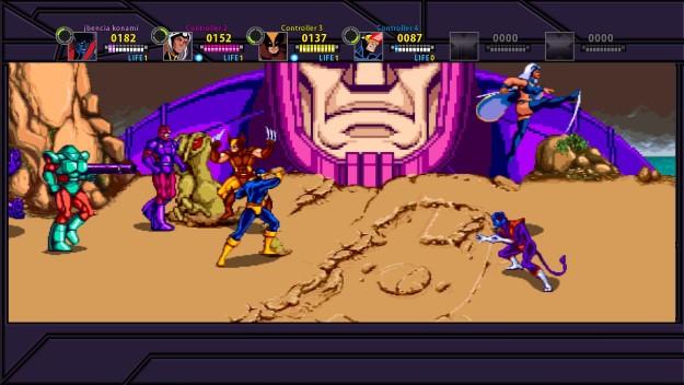 05 X-Men 92