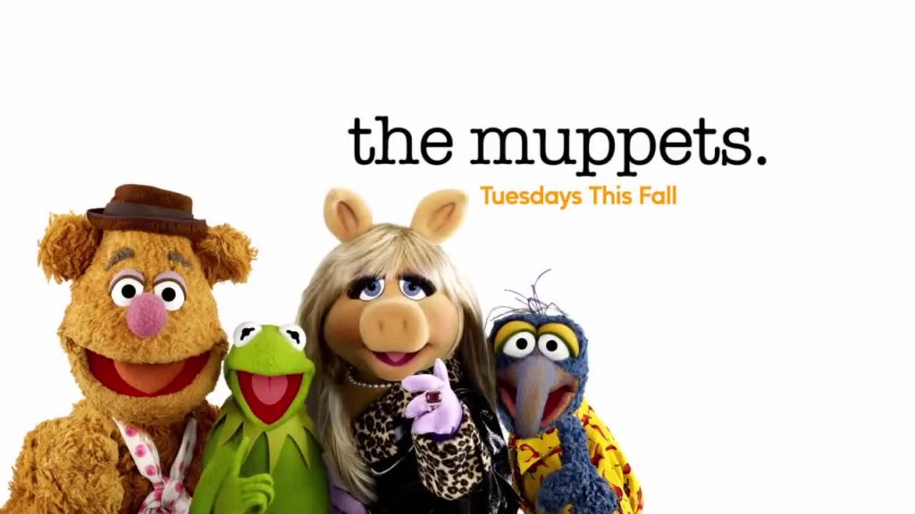 09 The Muppets