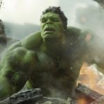 """Marvel's The Avengers"" ..Hulk (Mark Ruffalo)..?2011 MVLFFLLC. TM & ?2011 Marvel.  All Rights Reserved."