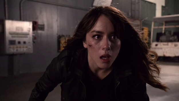Agent of SHIELD S02E21 Skye