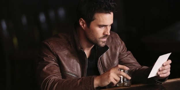Agent of SHIELD S02E21 Ward