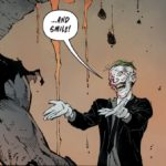 Batman Dead GY