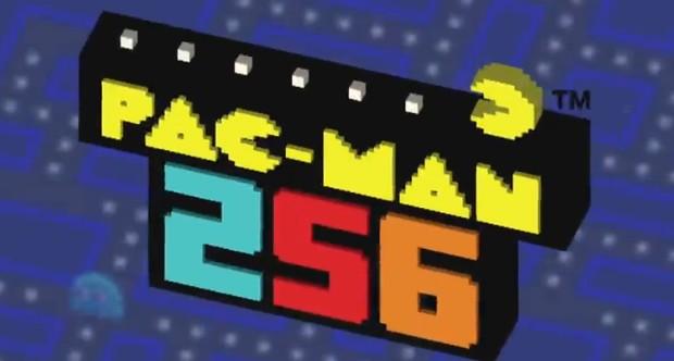 Pac-Man 256 2