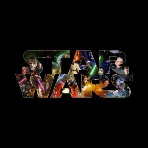 STAR WARS GY