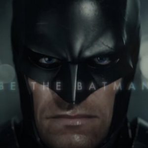 arkham knight be the batman 2