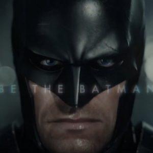 arkham knight be the batman 2