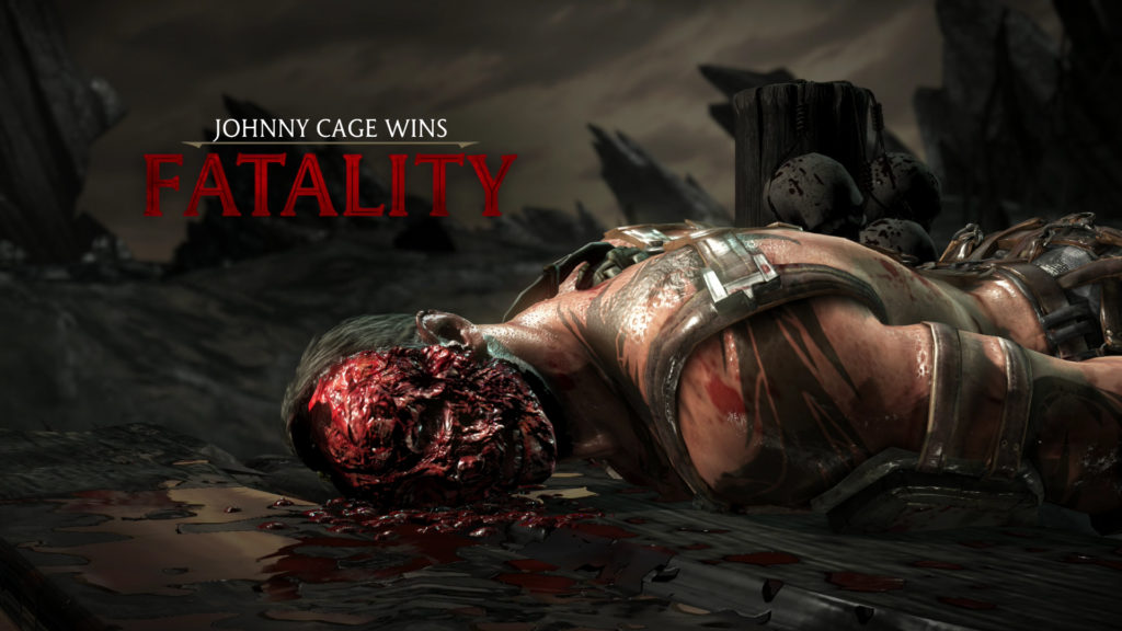 mkx_fatality