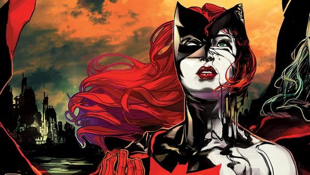 02 Batwoman