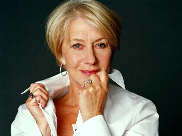 03 Helen Mirren