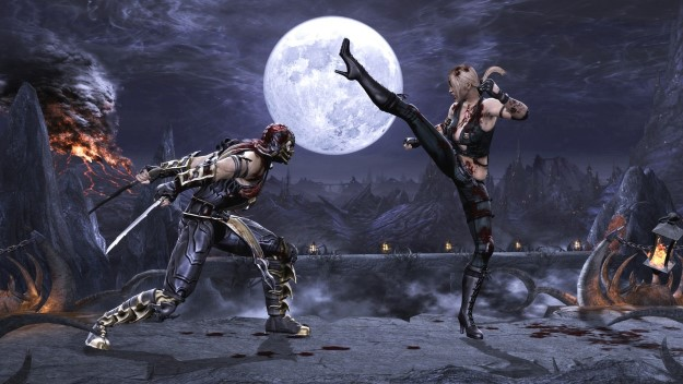 04 Mortal Kombat