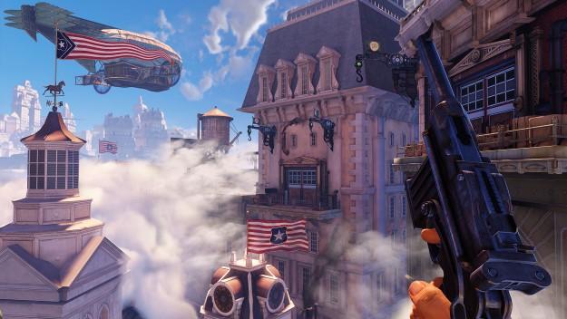 06 BioShock Infinite