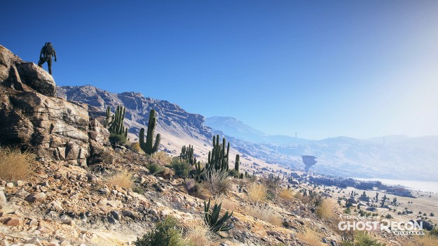 08 Ghost Recon Wildlands