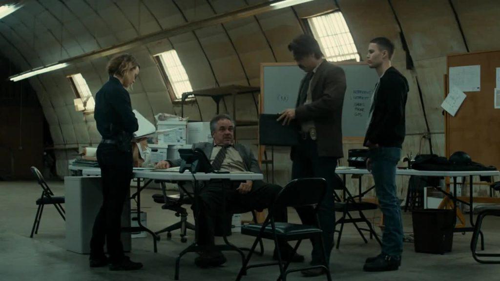 16 True Detective 2 Sezon