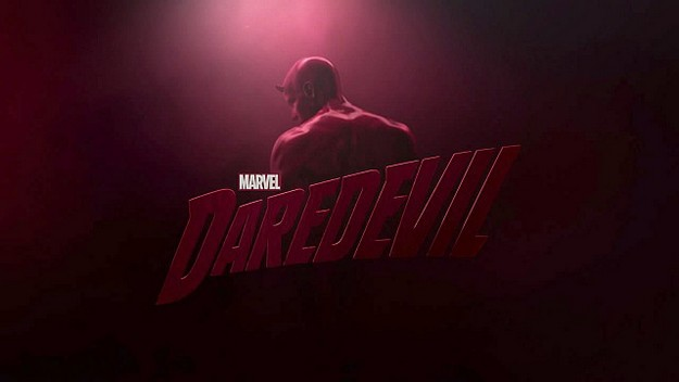 Daredevil-televison