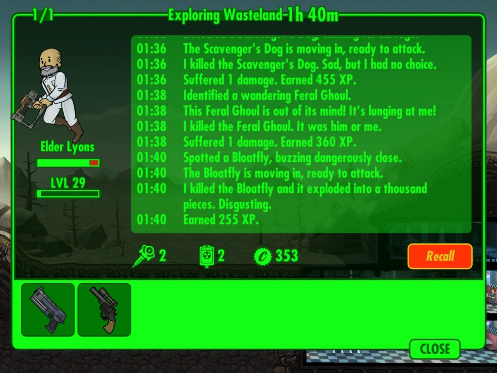 FalloutShelter 2