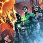 Justice League Darkseid War 4