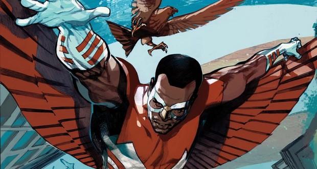 The-Falcon-Comic-Book-Cover