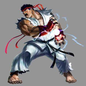 Udon_MvC2_Ryu