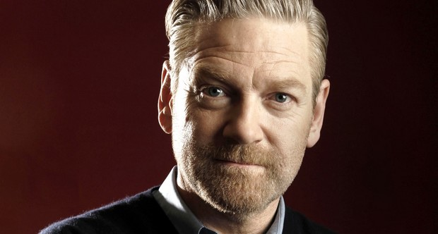 "Director Kenneth Branagh, from the film ""Thor"", poses for a portrait in Beverly Hills, Calif., Sunday, May 1, 2011. ""Thor"" opens in theaters May 6, 2011.  (AP Photo/Matt Sayles)"