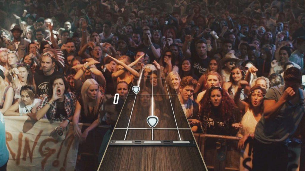 02 Guitar Hero Live
