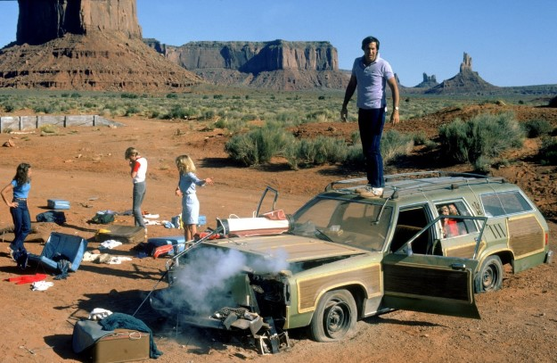 02 National Lampoon Vacation