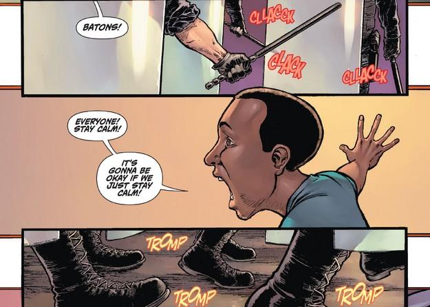 03 Action Comics 42 Cops