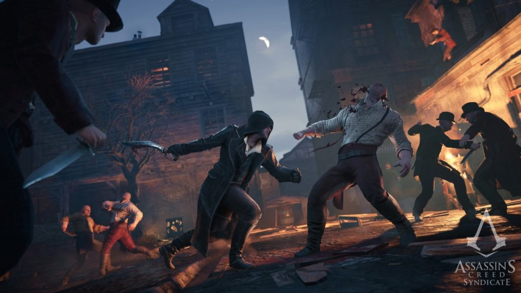 03 Assassin's Creed Syndicate