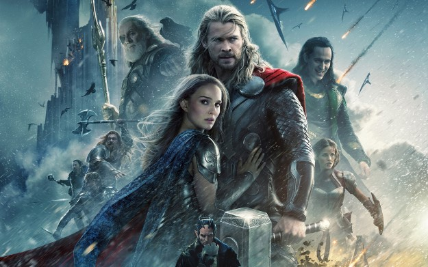 03 Thor The Dark World