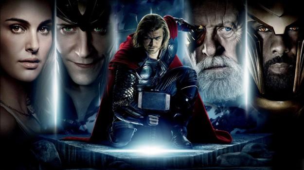 04 Thor