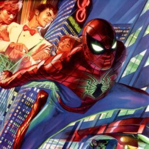 05 Amazing Spider-Man - Dan Slott, & Giuseppe Camuncoli
