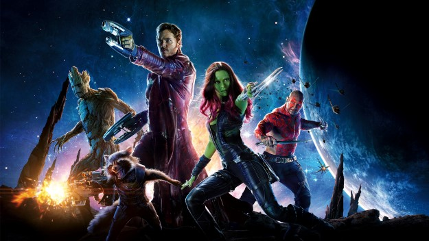 08 Guardians of the Galaxy