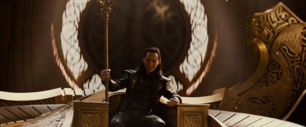 08 Loki