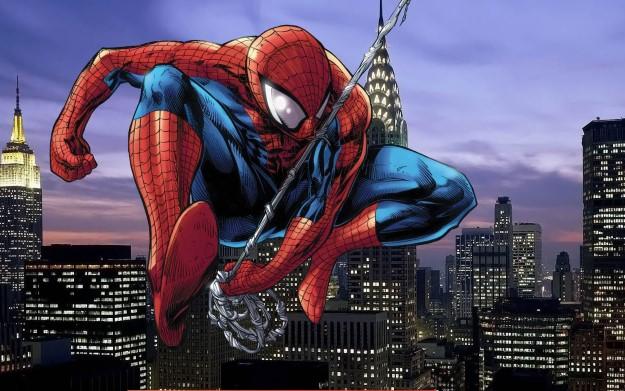 09 Spider-Man