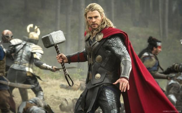 09 Thor