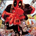 13 Deadpool - Gerry Duggan & Mike Hawthorne