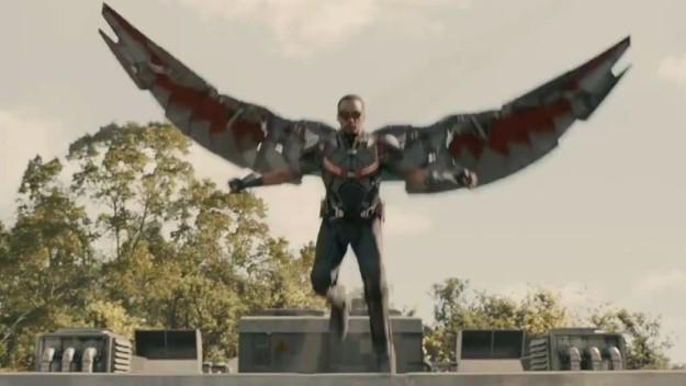 13 Falcon