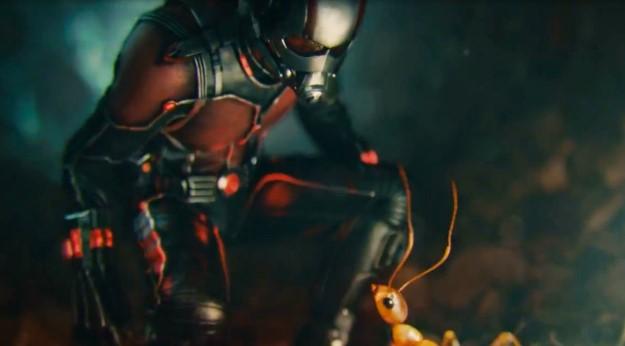 17 Ant-Man