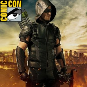 Arrow -- Image Number: ARR_S4_FIRST_LOOK_V4 -- Pictured: Stephen Amell as The Arrow -- Photo: -- JSquared Photography/The CW -- © 2015 The CW Network, LLC. All rights reserved.