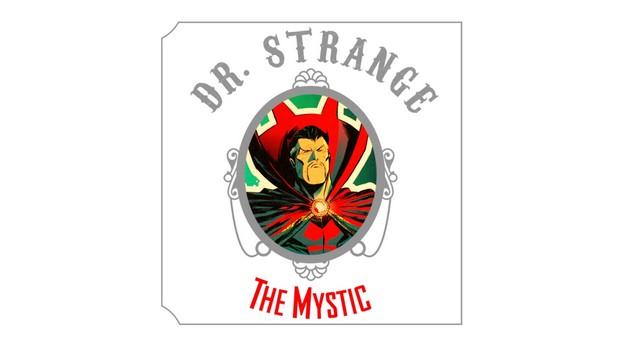 Dr Strange Dr Dre