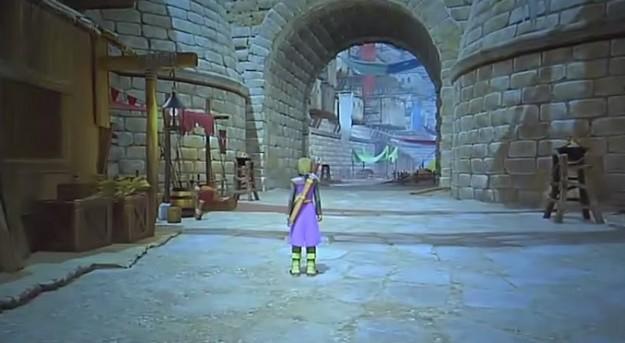 Dragon Quest XI 1