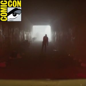 Fear the Walking Dead Fragman