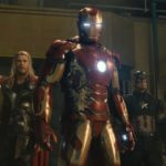Marvel Cinematic Universe Age of Ultron