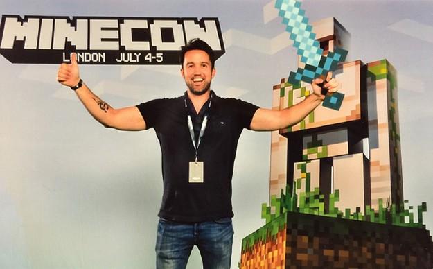 Minecraft Yönetmen 1
