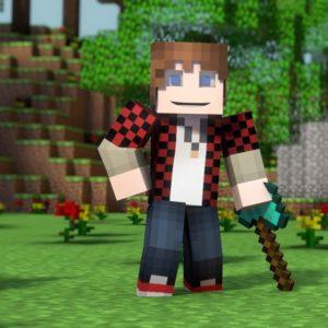 Minecraft Yönetmen 3