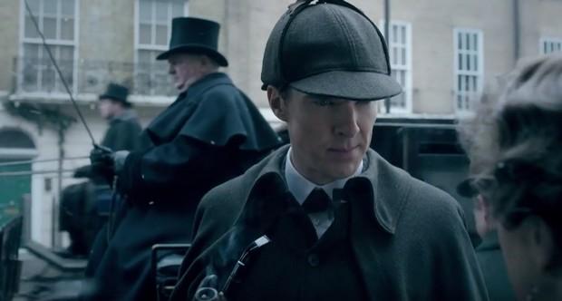 Sherlock Yeni Bölüm 2
