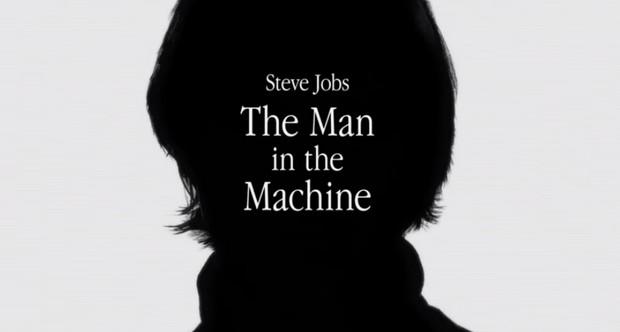 Steve Jobs the Man in the Machine 1