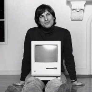 Steve Jobs the Man in the Machine 2