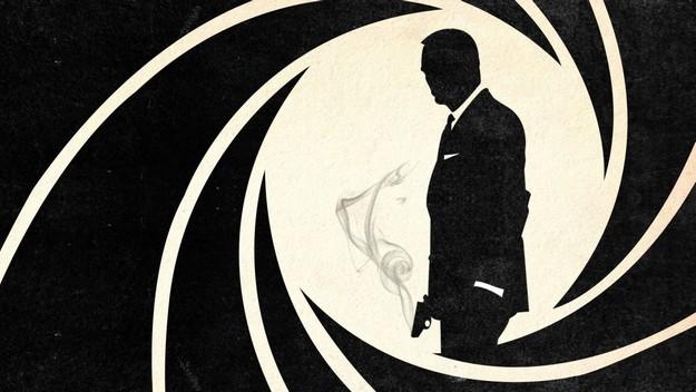 james-bond-silhouette-857946