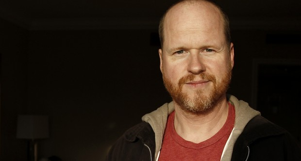 "In this April 12, 2012 photo, writer and director Joss Whedon, from the upcoming film ""The Avengers"", poses for a portrait in Beverly Hills, Calif. The film will be released in theaters May 4. (AP Photo/Matt Sayles)"