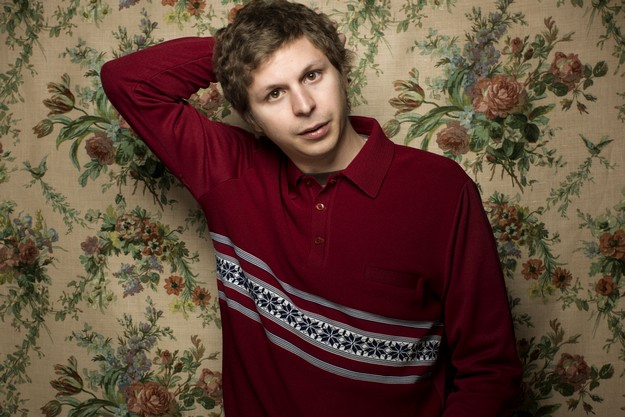 "FILE - This Jan. 18, 2013 file photo shows actor-singer Michael Cera at the 2013 Sundance Film Festival in Park City, Utah. Cera released an 18-song indie folk album ""True That,"" on his Bandcamp website on Aug. 8 2014. ""It went largely overlooked until his acting buddy Jonah Hill tweeted a link Thursday, Aug. 14. (Photo by Victoria Will/Invision/AP, File)"